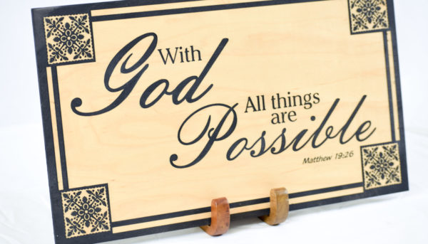 With god all things are possible breadfruit quilted corner 2