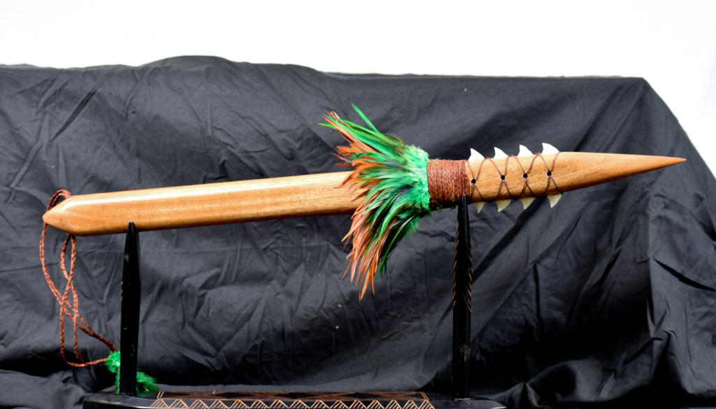 Hawaiian Spear (2ft)