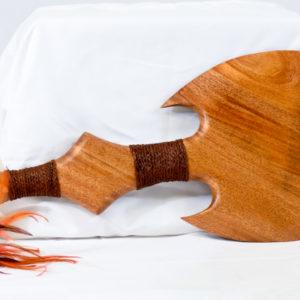 telinga polynesian weapon