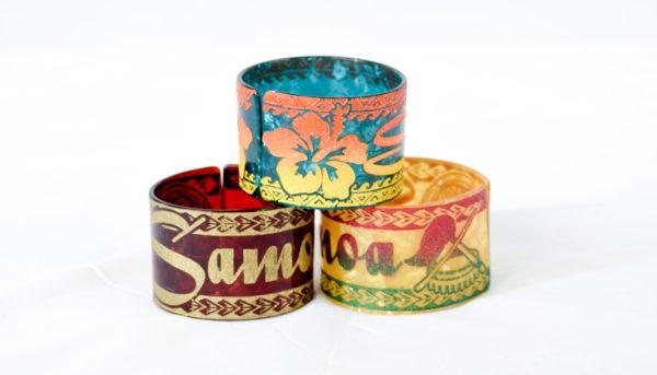 Samoa bracelet